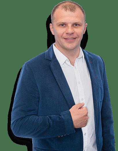 Харцызов Роман Александрович